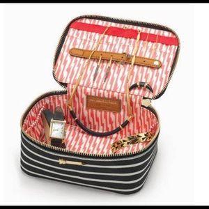 Stella & Dot travel jewelry case